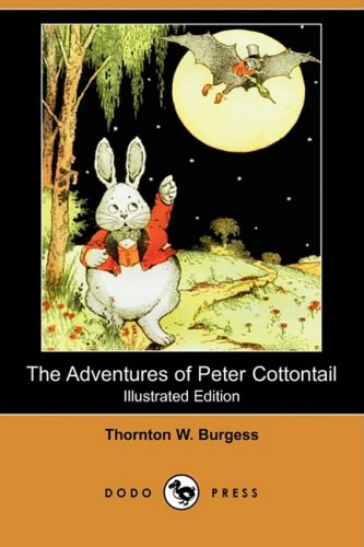 9781409920519: The Adventures of Peter Cottontail