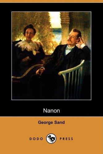 9781409920885: Nanon (Dodo Press)
