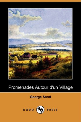 9781409920946: Promenades Autour D'un Village