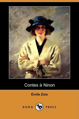 9781409921127: Contes a Ninon (Dodo Press) (French Edition)