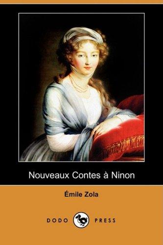 9781409921219: Nouveaux Contes a Ninon
