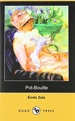 9781409921233: Pot-Bouille (Dodo Press)