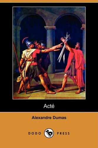 9781409921400: Acte (Dodo Press)