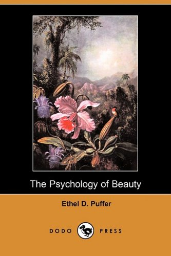 9781409921905: The Psychology of Beauty (Dodo Press)