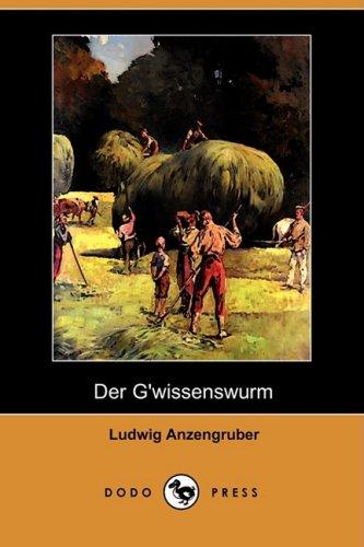 9781409922537: Der G'Wissenswurm (Dodo Press) (German Edition)