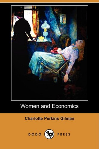 9781409924074: Women and Economics (Dodo Press)