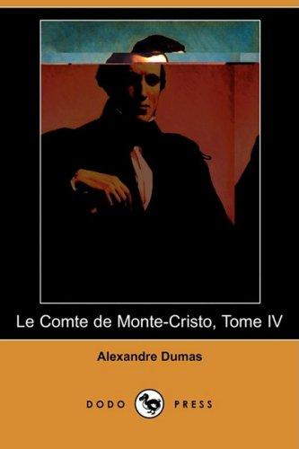 9781409924500: Le Comte De Monte-cristo