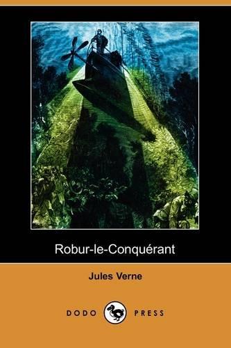 9781409925262: Robur-le-conquerant