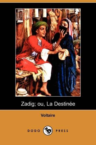 9781409925385: Zadig; Ou, La Destinee (Dodo Press) (French Edition)