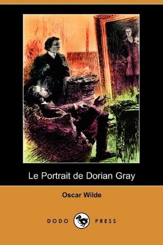 9781409925415: Le Portrait De Dorian Gray