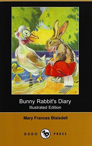 9781409925750: Bunny Rabbit's Diary (Illustrated Edition) (Dodo Press)