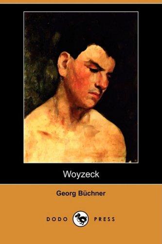 9781409927228: Woyzeck (Dodo Press)