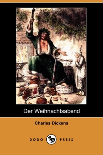 9781409927310: Der Weihnachtsabend (Dodo Press)