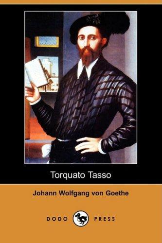 9781409927556: Torquato Tasso (Dodo Press)