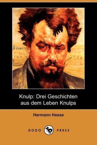 9781409928102: GER-KNULP (German Edition)
