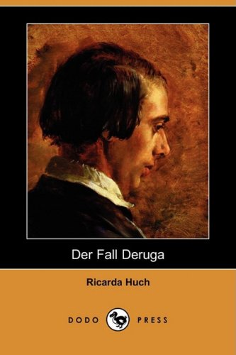9781409928317: Der Fall Deruga (Dodo Press)
