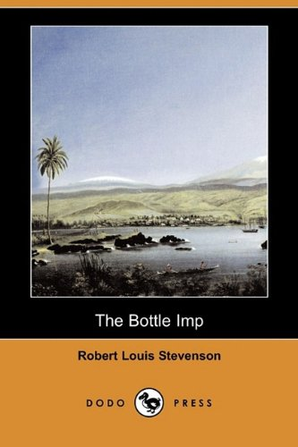 9781409930594: The Bottle Imp (Dodo Press)