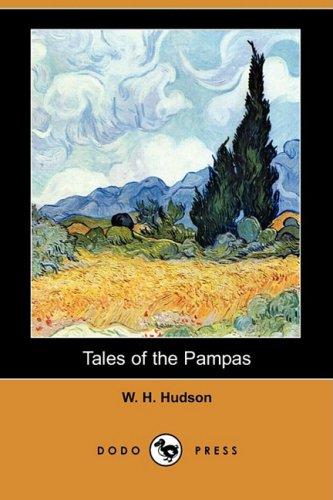 9781409931041: Tales of the Pampas (Dodo Press)