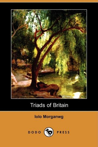 9781409931287: Triads of Britain (Dodo Press)
