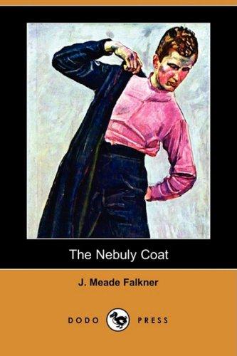 9781409931409: The Nebuly Coat (Dodo Press)