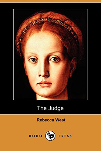 9781409934080: The Judge (Dodo Press)