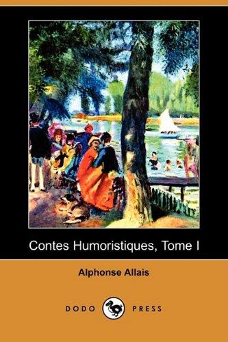9781409934806: Contes Humoristiques