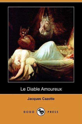 9781409935063: Le Diable Amoureux (Dodo Press)