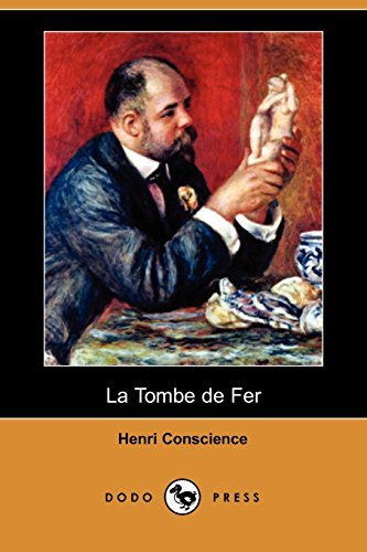 9781409935414: La Tombe de Fer (Dodo Press)