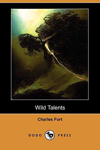 9781409936565: Wild Talents (Dodo Press)