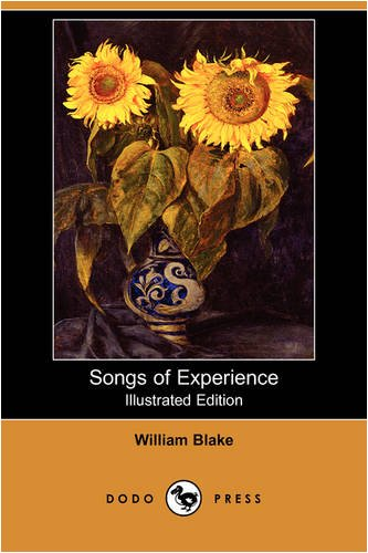 9781409936633: Songs of Experience (Illustrated Edition) (Dodo Press)
