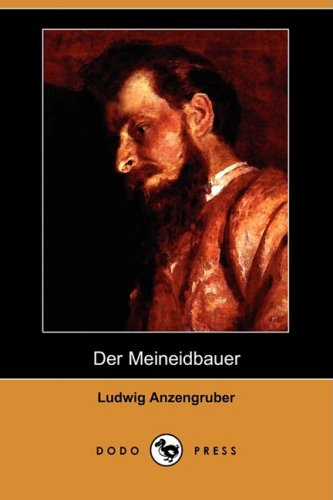 9781409938484: Der Meineidbauer (Dodo Press)