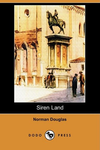 9781409941927: Siren Land (Dodo Press)
