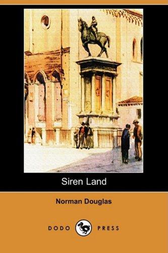 9781409941927: Siren Land (Dodo Press)