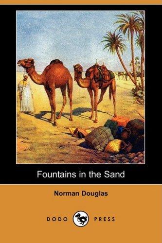 9781409942146: Fountains in the Sand (Dodo Press)