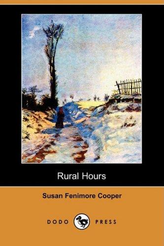 9781409942399: Rural Hours