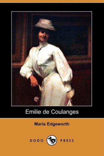 9781409943860: Emilie de Coulanges (Dodo Press)
