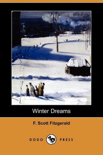 9781409944201: Winter Dreams (Dodo Press)
