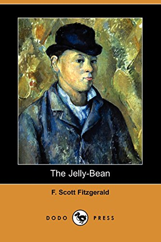 9781409944218: The Jelly-Bean (Dodo Press)