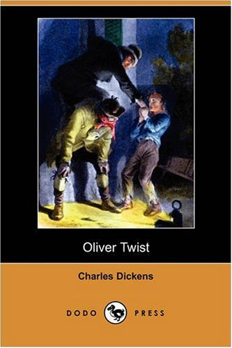 9781409944881: Oliver Twist (Dodo Press)