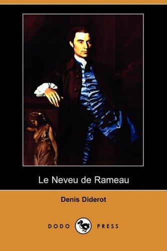 9781409944966: Le Neveu de Rameau (Dodo Press) (French Edition)