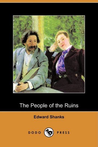 9781409948049: The People of the Ruins (Dodo Press)
