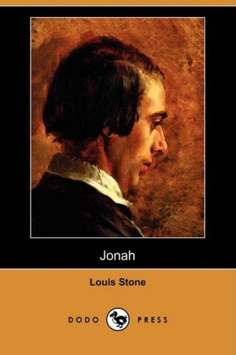 9781409948124: Jonah (Dodo Press)