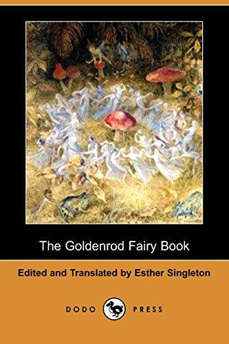 9781409948926: The Goldenrod Fairy Book (Dodo Press)