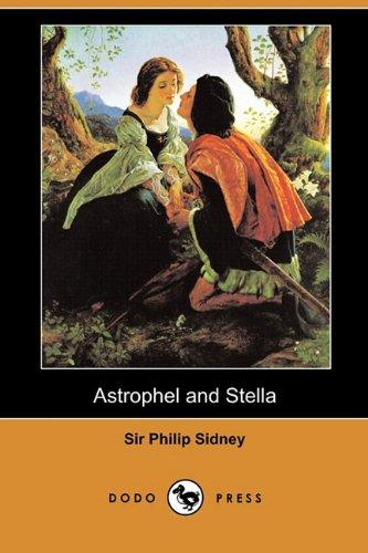 9781409948933: Astrophel and Stella (Dodo Press)
