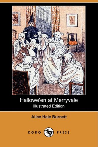 9781409949473: Hallowe'en at Merryvale (Illustrated Edition) (Dodo Press)