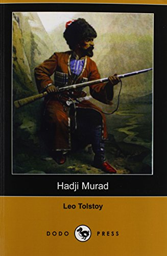 9781409949893: Hadji Murad (Dodo Press)