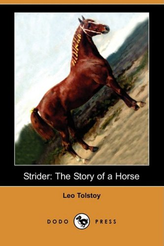 9781409949909: Strider: The Story of a Horse