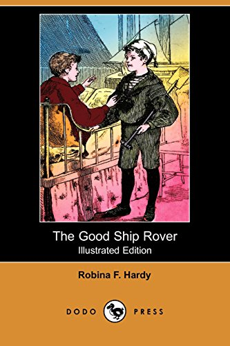 9781409951070: The Good Ship Rover (Illustrated Edition) (Dodo Press)