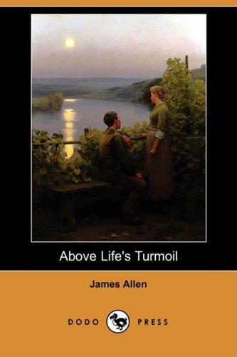 9781409951896: Above Life's Turmoil