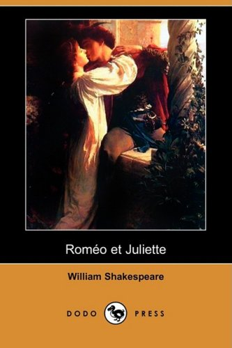 9781409952510: Romeo Et Juliette (Dodo Press)